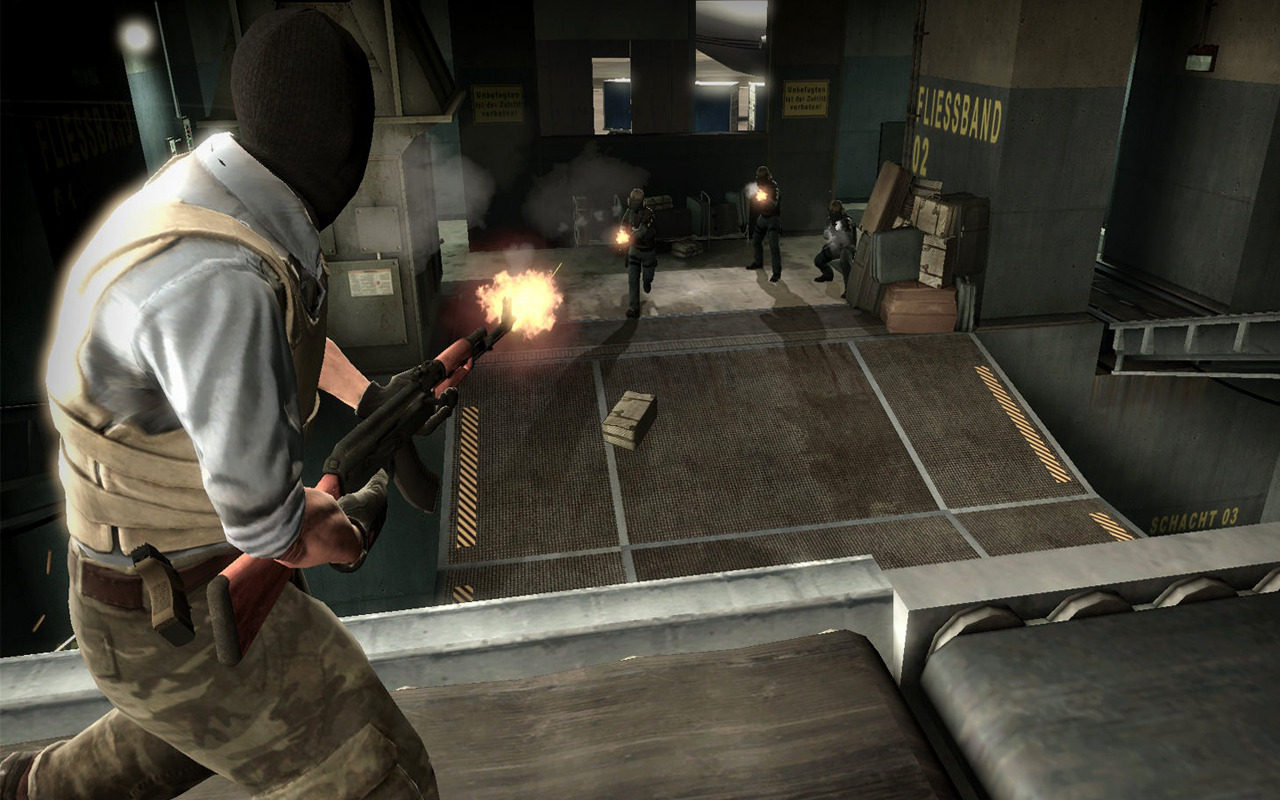 What are some things to know before buying a cs go rank boost for your game?